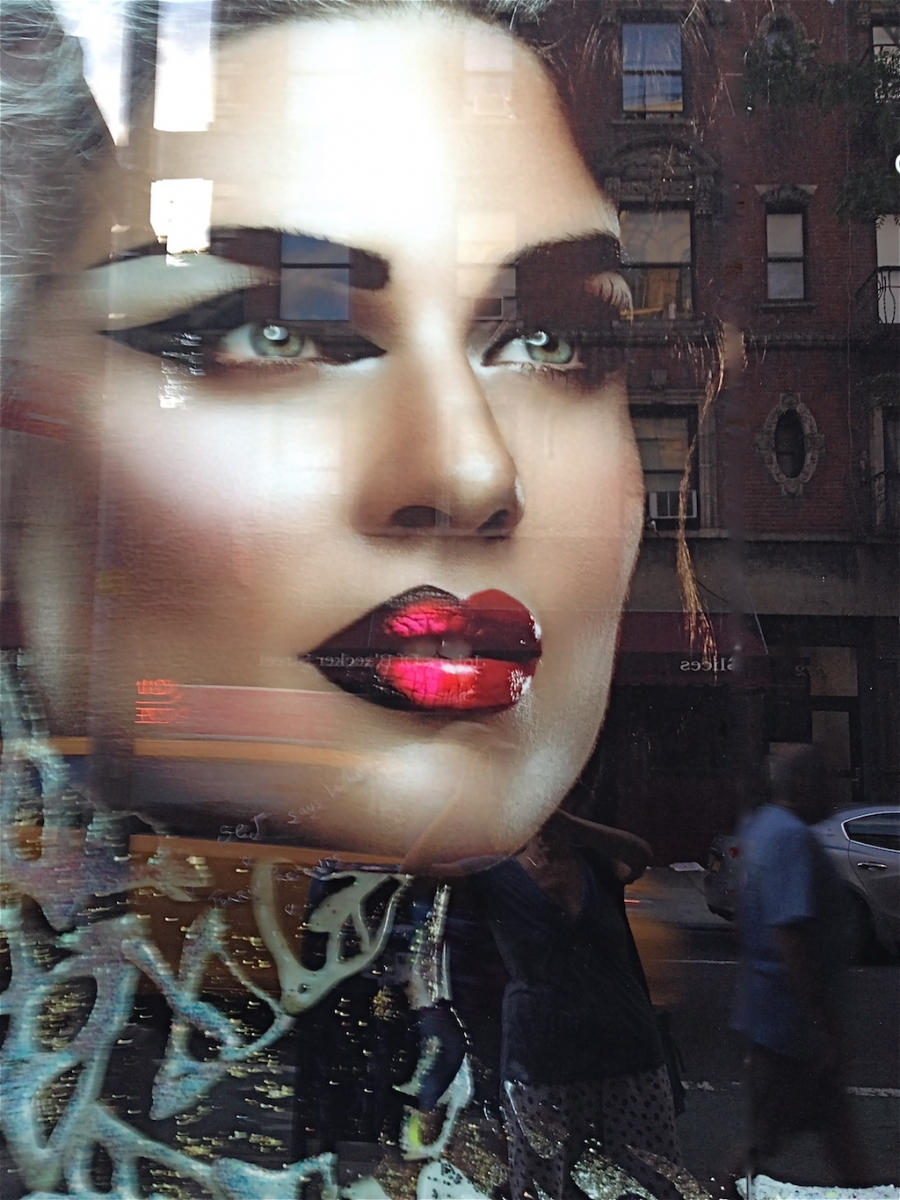 Beauty on Bleecker St.