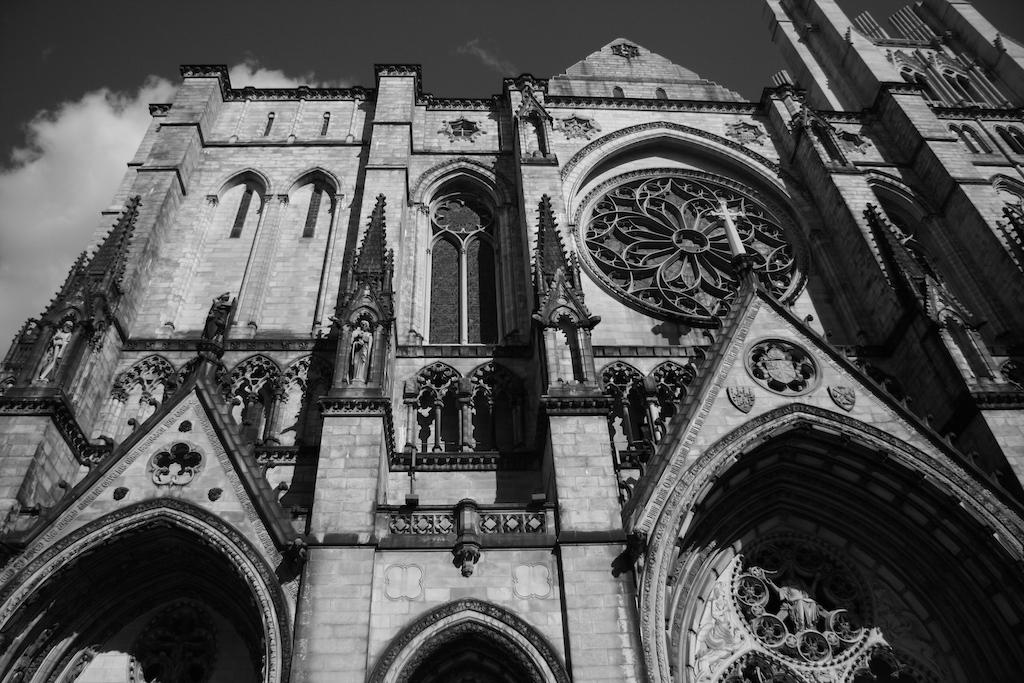 St. John the Devine