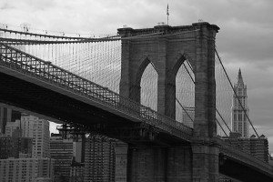 Brooklyn Bridge Another View