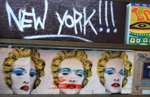Madonna x3