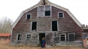 Old Barn Vermont