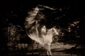 Riding Pegasus